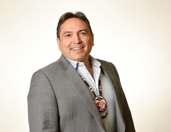 AFN leader encouraging Indigenous voters to cast ballots in upcoming federal election