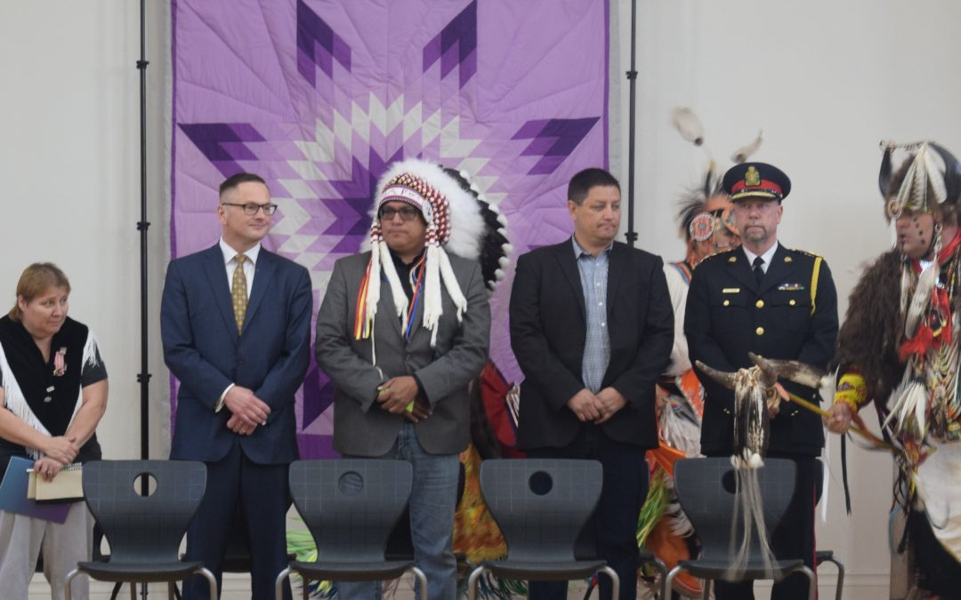Sask. Polytech launches Indigenous Student Success Strategy