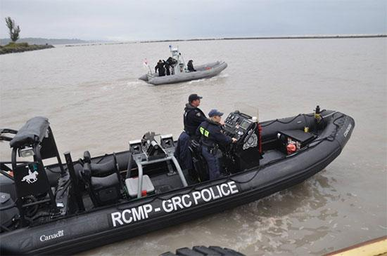 Search continues for missing boater on northern Sask. lake