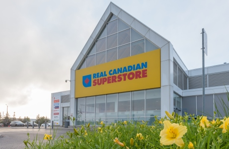 Saskatoon Real Canadian Superstore employee should be fired