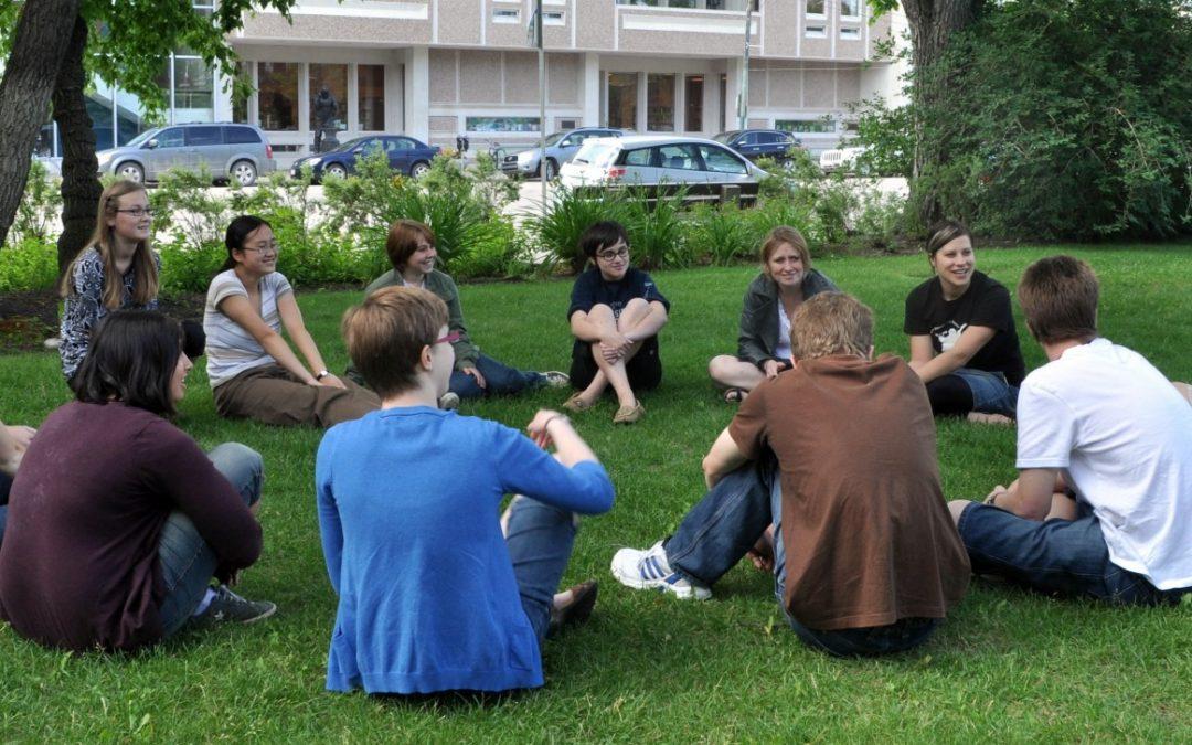 Summer creative writing workshop targets La Ronge youth