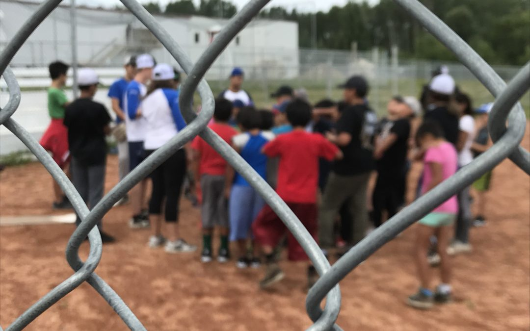 New Zealand fastball team coming to La Ronge