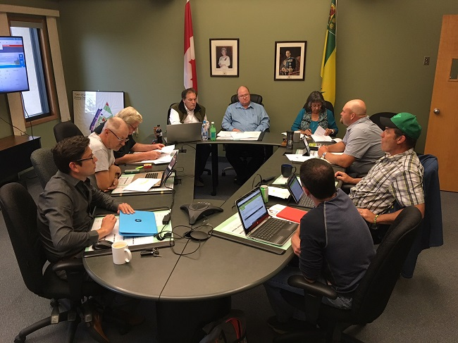 La Ronge town council nixes plebiscite for liquor regulation changes