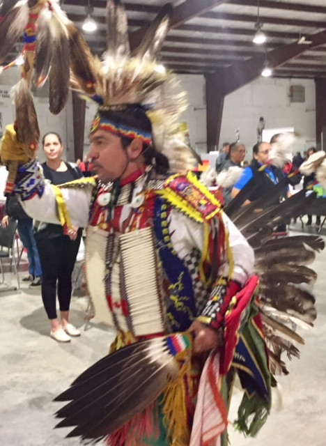 Beardy's First Nation celebrates 142 years since signing Treaty 6