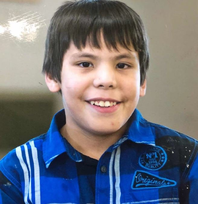 Saskatoon Police ask for help in locating missing boy