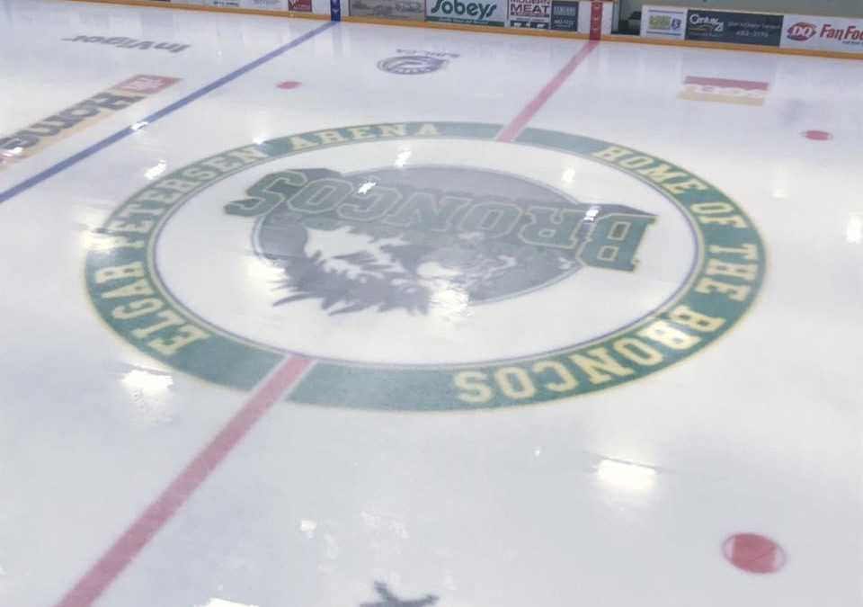 Ice Wolves drop close one in Humboldt