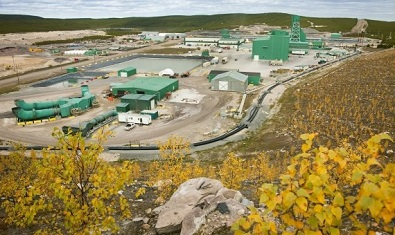 Cameco and CanAlaska create joint-venture on West McArthur project