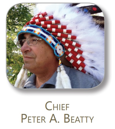 A look back 2020: Peter Ballantyne Cree Nation