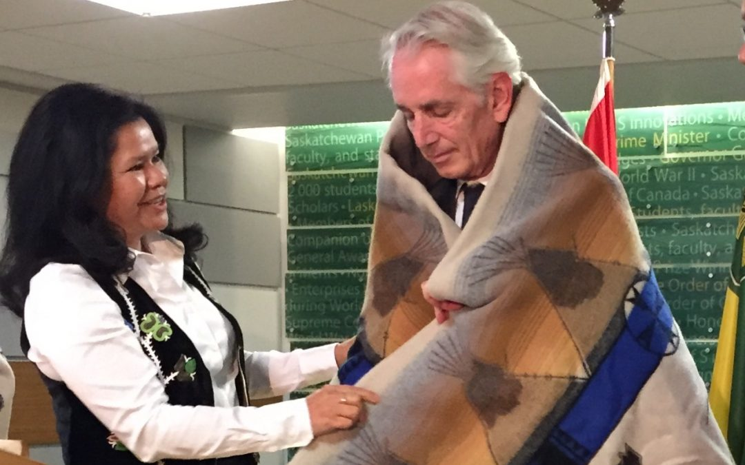 U of S strategic plan focuses on Indigenization