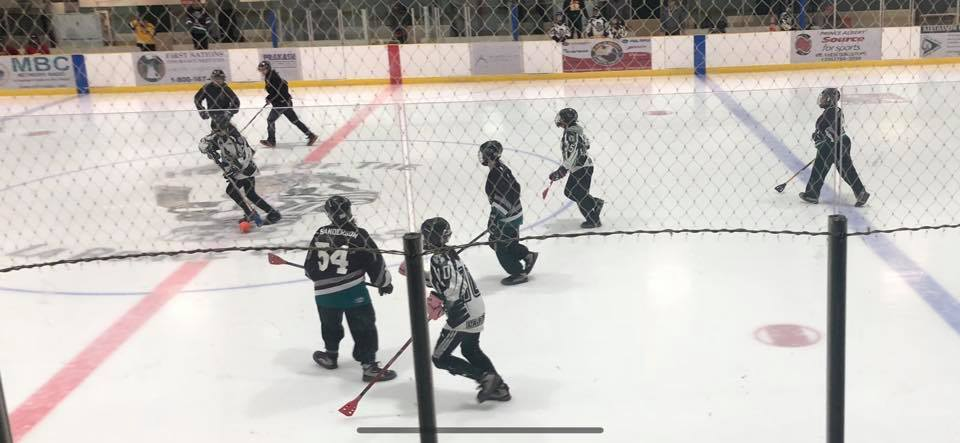 La Ronge to host provincial broomball championships