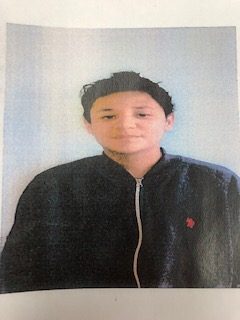 Mounties need help in finding missing boy