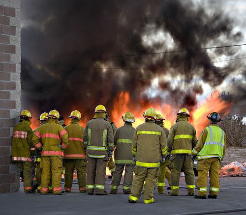 First Nations firefighters to get valuable training