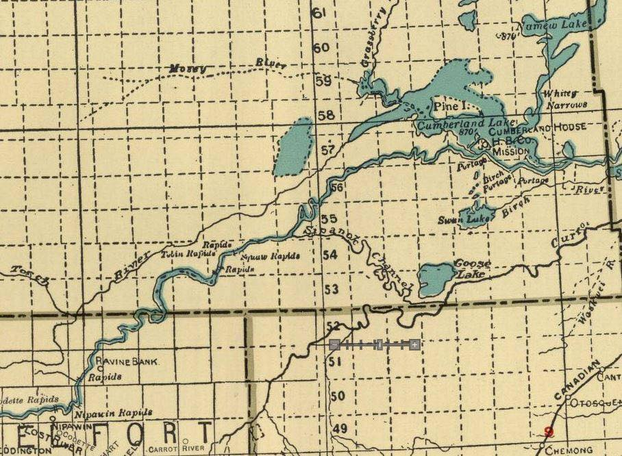 Cumberland Spruce Island citizens disturbed over murderous past of their namesake