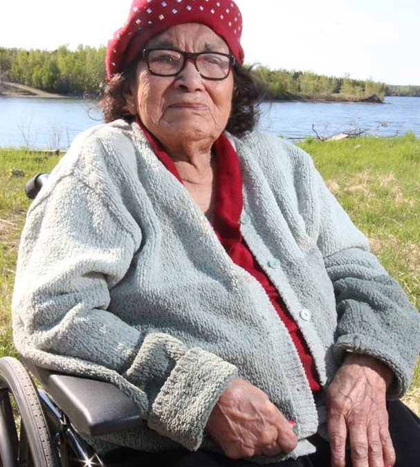 Elder from Peter Ballantyne Cree Nation remembered for love, compassion
