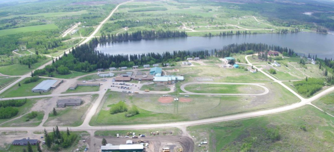 The Ahtahkakoop First Nation to file Cows and Ploughs claim