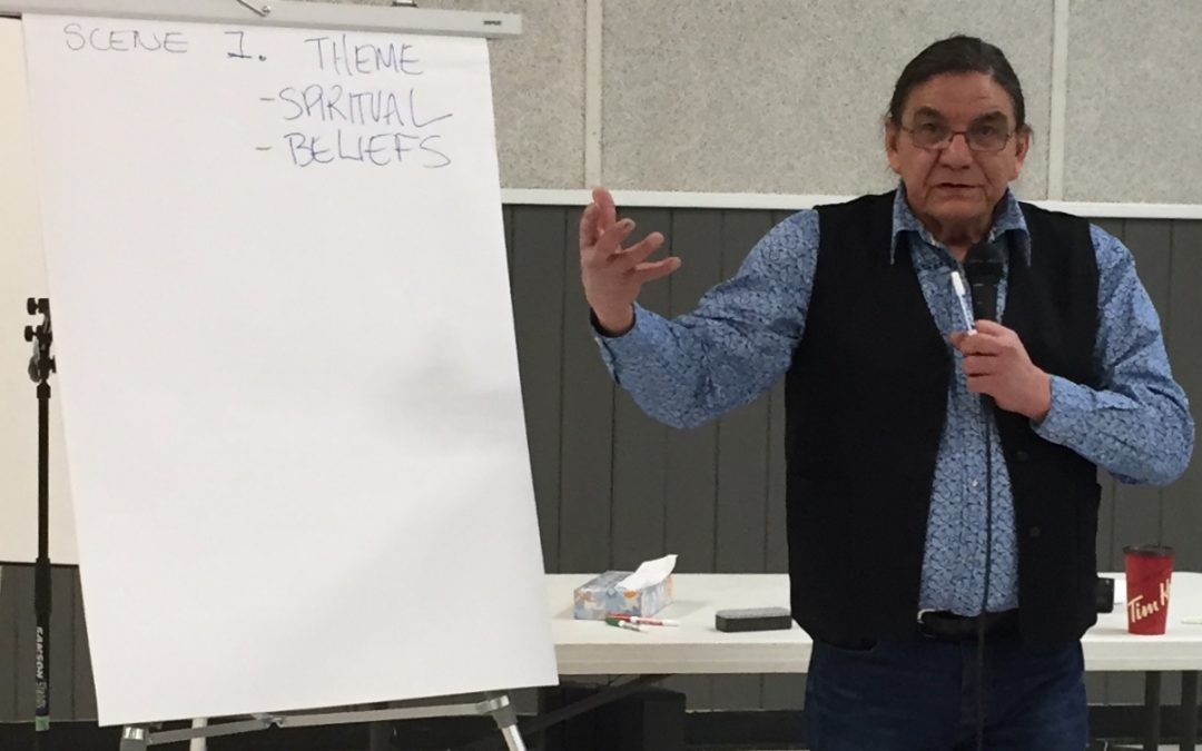PAGC offers Missing and Murdered Indigenous People wellness and awareness workshop