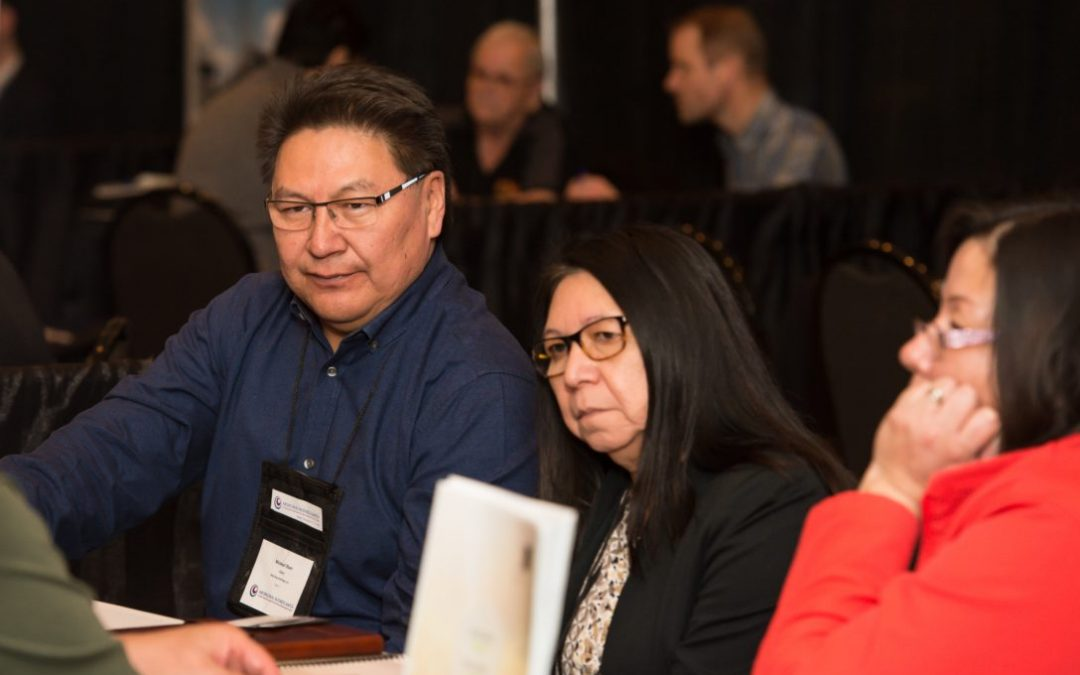 Regina hosts Indigenous business development event