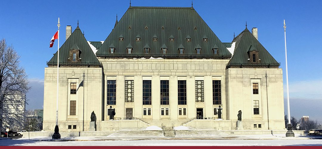 High Court dismisses Sask. man's appeal