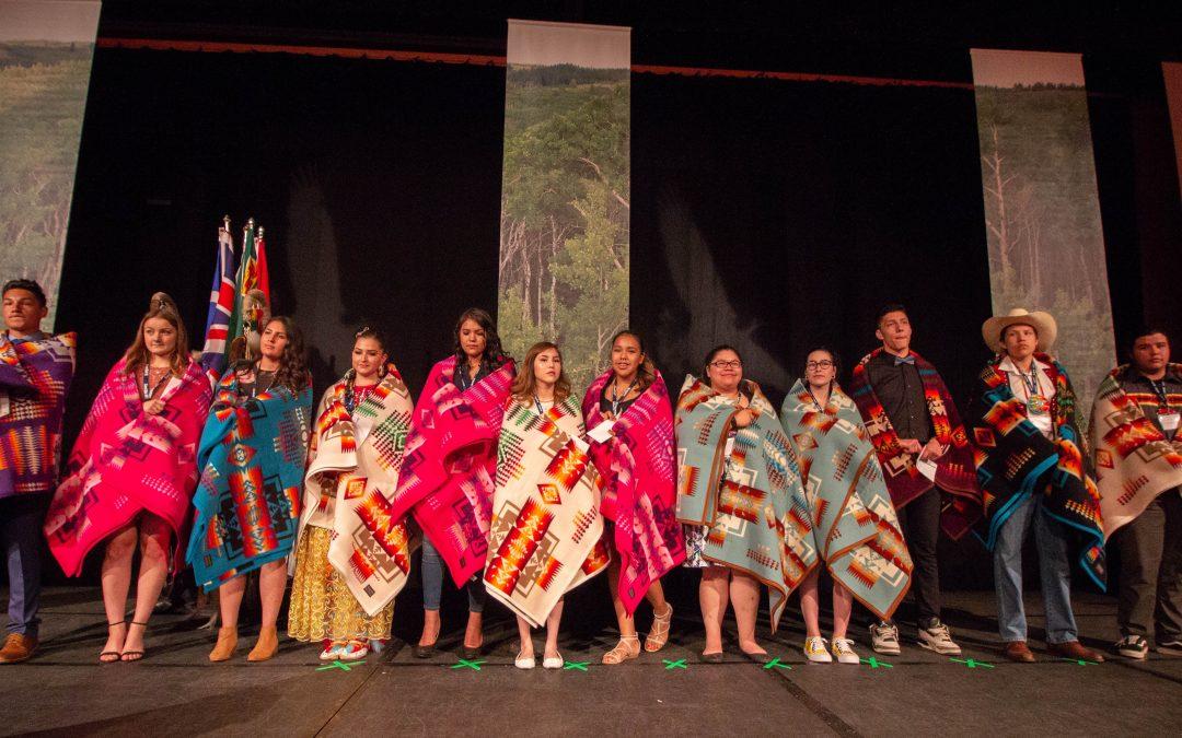 SaskTel Indigenous youth awards to take place May 24