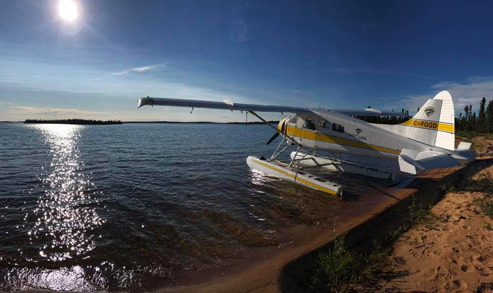 Commercial floatplane occupants to be required to wear lifejackets