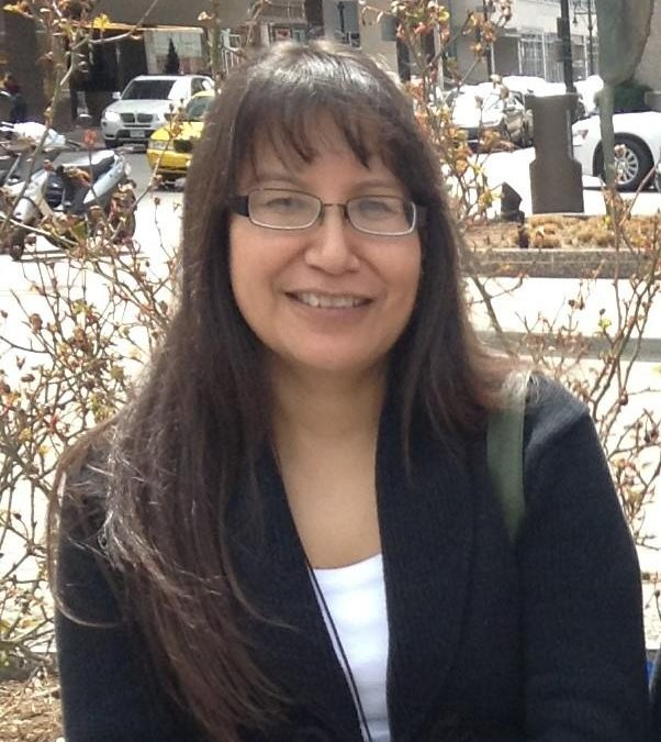 """Idle No More co-founder on trial for """"illegally occupying a recreation site"""""""