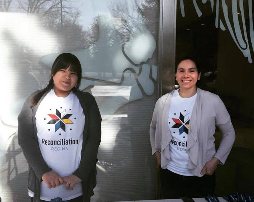 Youth symposium encourages dialogue on reconciliation