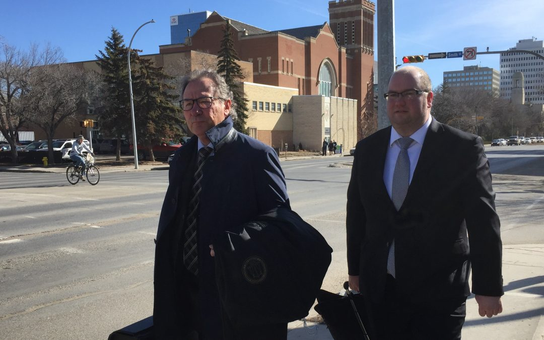 La Loche shooter lawyer says client does not deserve adult sentence