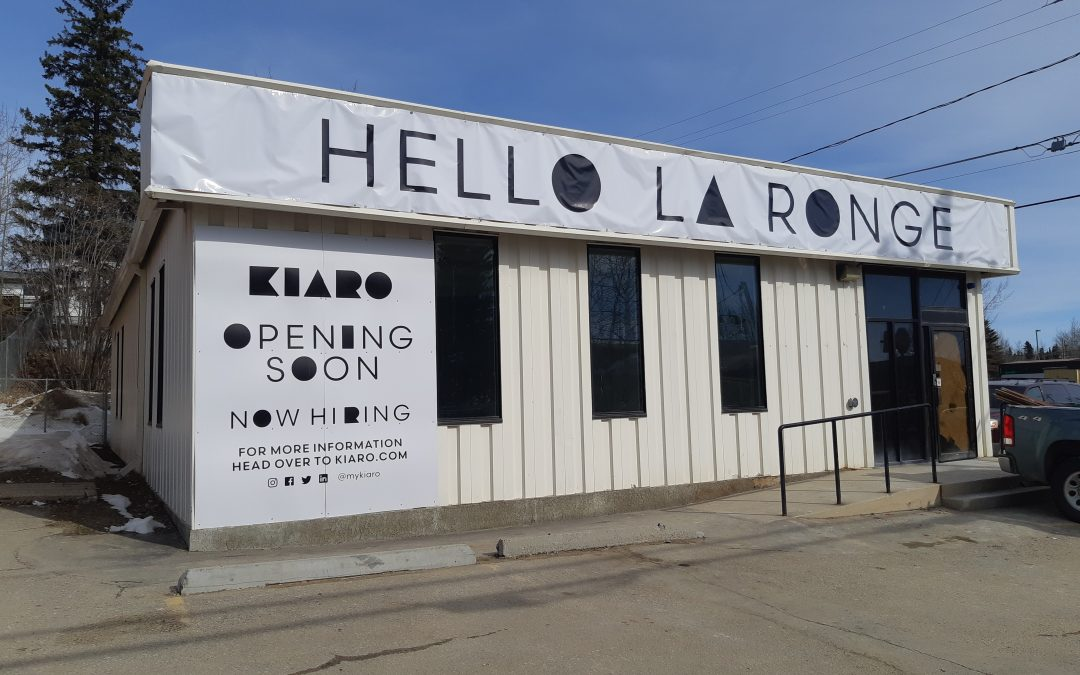 New cannabis shop in La Ronge aims to reduce stigma around drug, work with local community