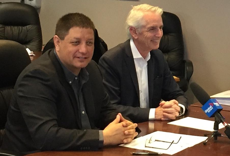 STC, U of S sign memorandum of understanding
