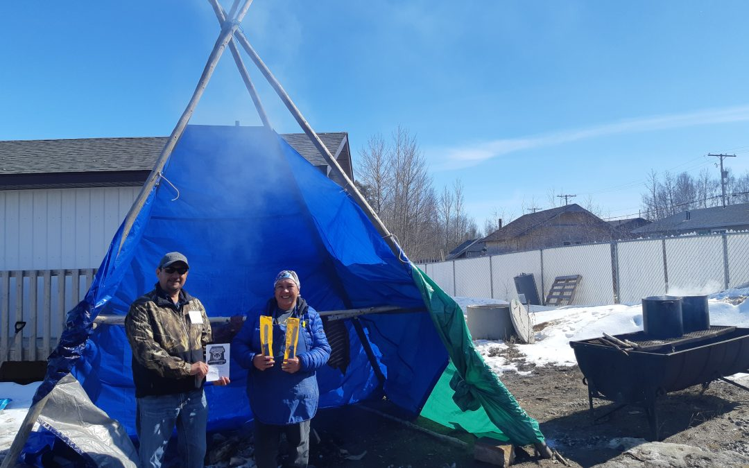 Annual trappers' convention takes place in La Ronge