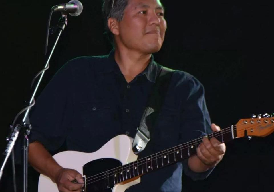 MMIWG inspire Fishing Lake First Nation artist's new song