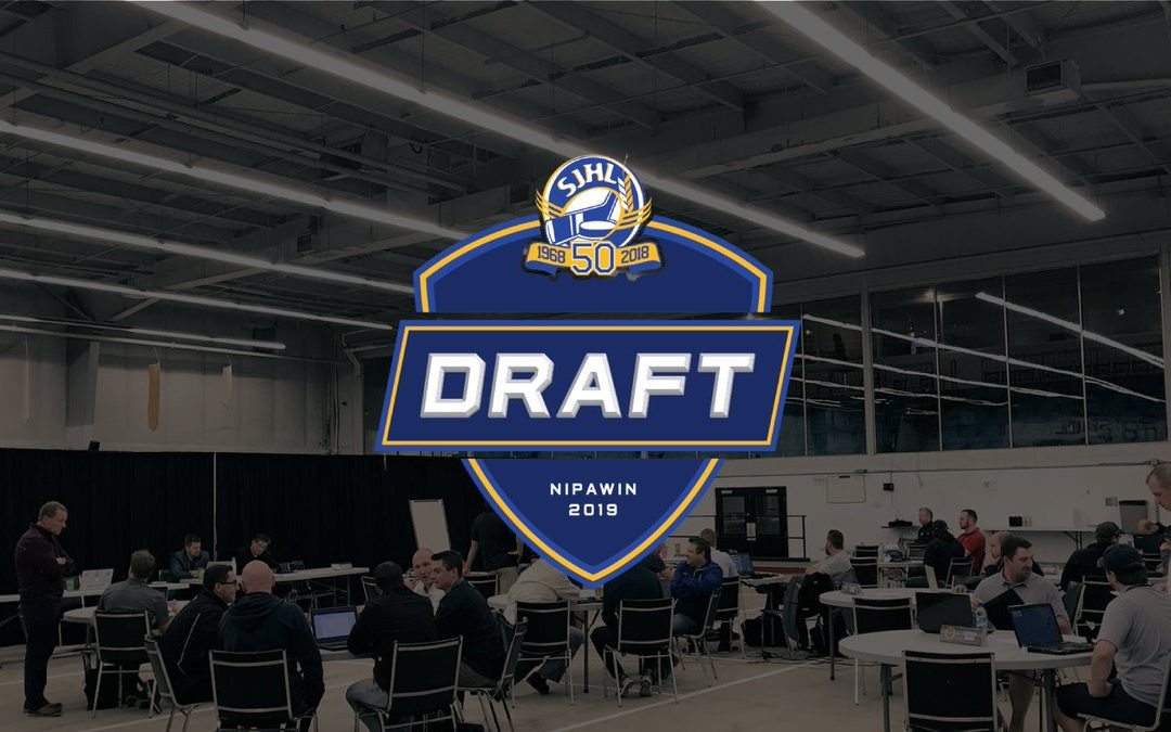 Ice Wolves pick first at SJHL Bantam Draft