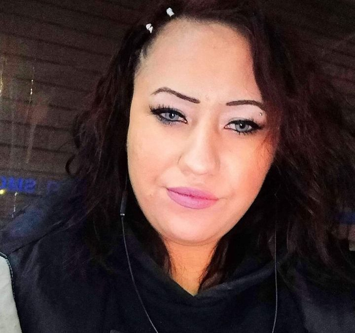 UPDATE – Search for missing Edmonton woman now a homicide investigation