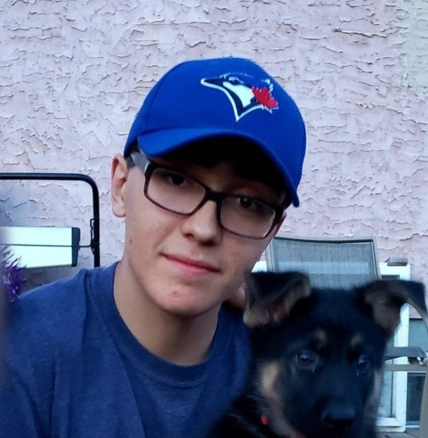 Regina police search for missing 15-year-old