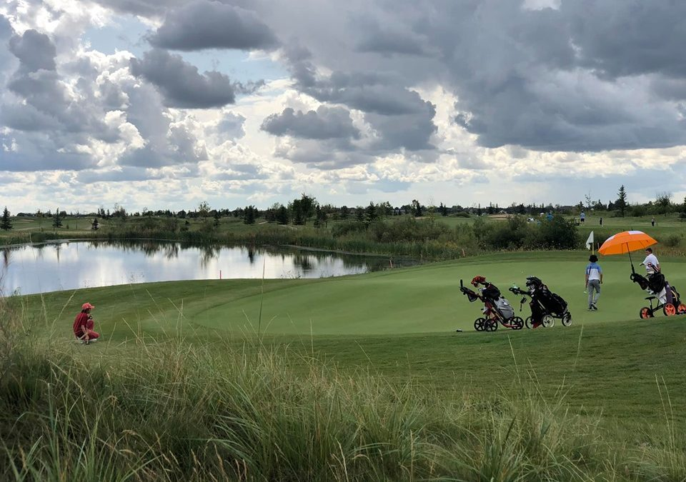 Golf Sask. to host eight championship events