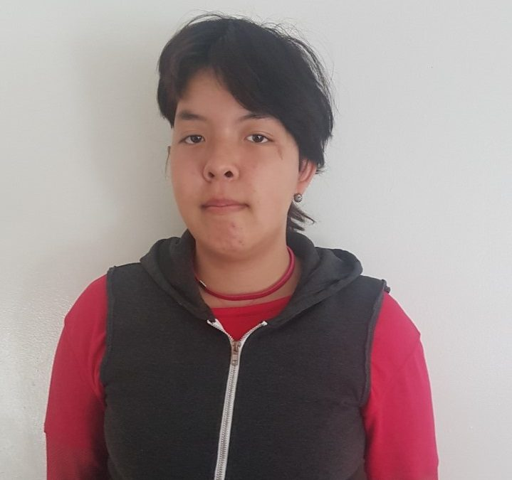 Saskatoon police search for missing 15-year-old girl