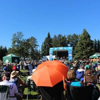 Waskesiu music festival to feature Indigenous programming - MBC Radio