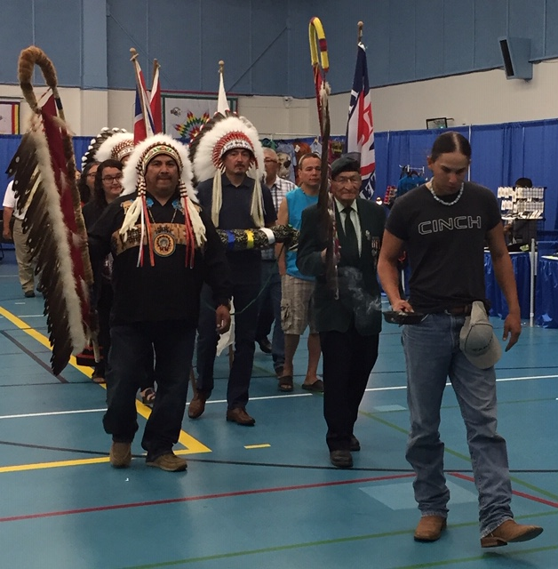Western Treaty Nations Summit winds up in Prince Albert
