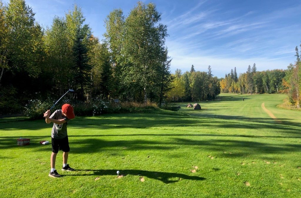 Eagle Point to host junior golf event