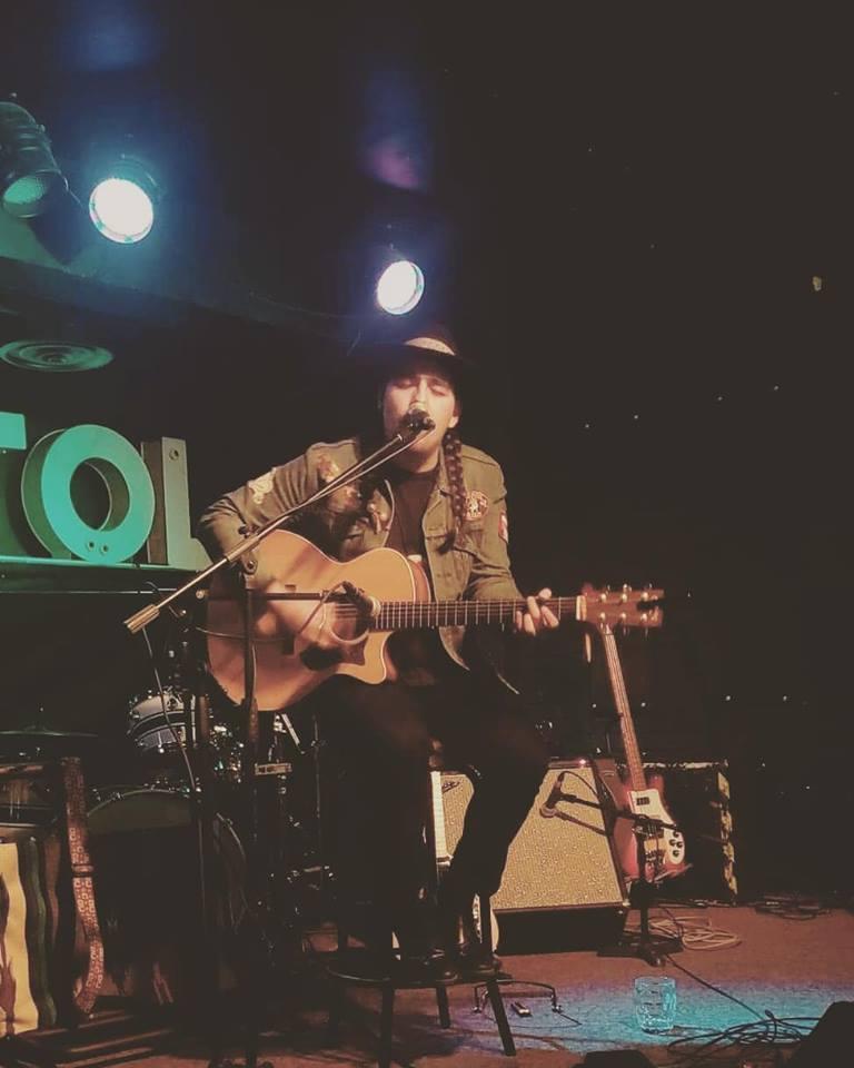 Saskatchewan musician hits number one on Indigenous Music Countdown - MBC Radio
