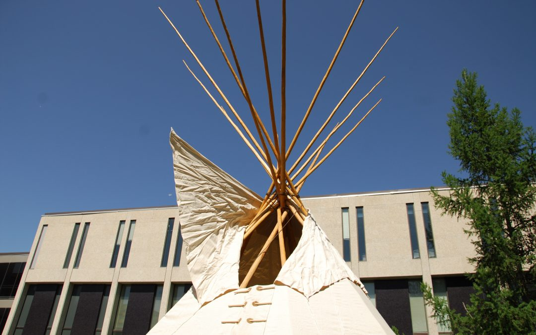 U of S Native Law Centre launches Indigenization project