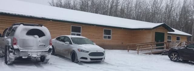 Montreal Lake Cree Nation opens new crystal meth detox clinic