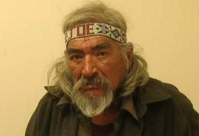 UPDATE – Beardy's man located