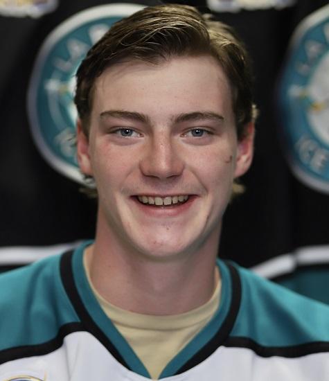Kennedy named SJHL Rookie of Week