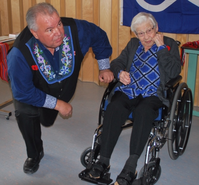 After decades of waiting, Second World War Métis veterans officially recognized by Ottawa this Remembrance Day