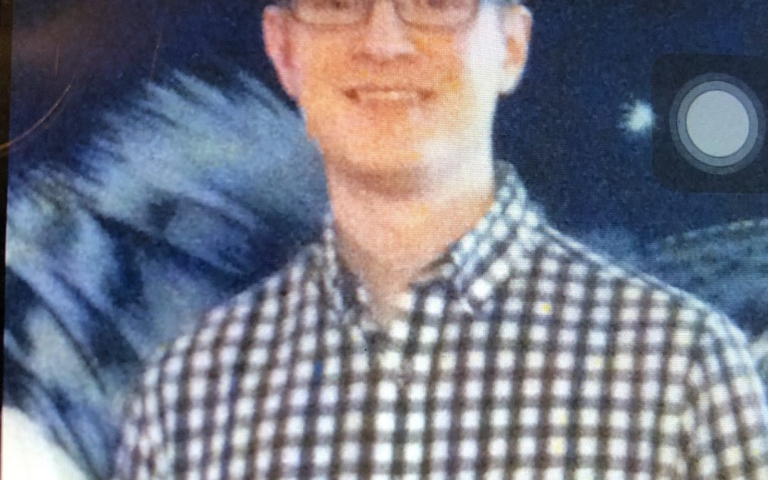 Police search for missing Prince Albert man