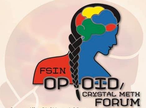 FSIN hosts crystal meth, opioid prevention forum in Prince Albert