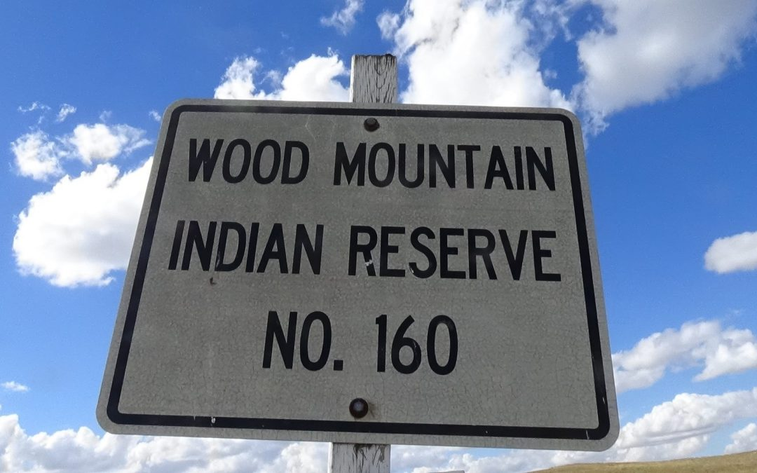 Wood Mountain Lakota Nation set to vote on land claim deal