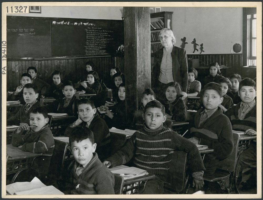 NDP want Moe to apologize for Timber Bay and Ile a la Crosse residential schools