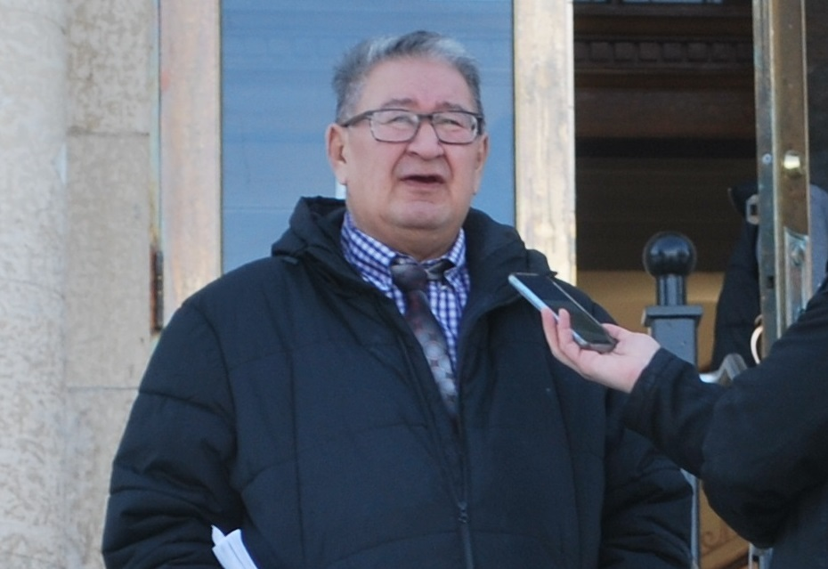 Former Fond du Lac chief sentenced to three years in federal prison in fraud case